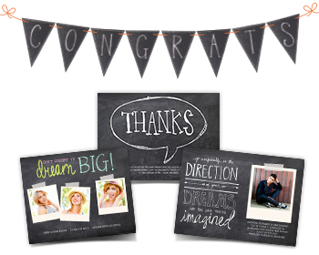 Graduation party invitations now with free printable banner smilebox filmwisefo